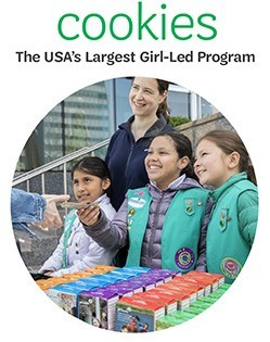 Girl Scouts of Greater New York | GIRLSCOUTSNYC